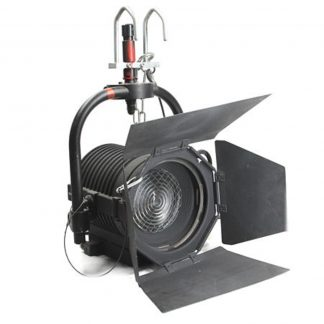 Sachtler Director 1K Pole Operated Fresnel Lighting Fixture