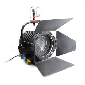 Sachtler Director 2K Pole Operated Fresnel