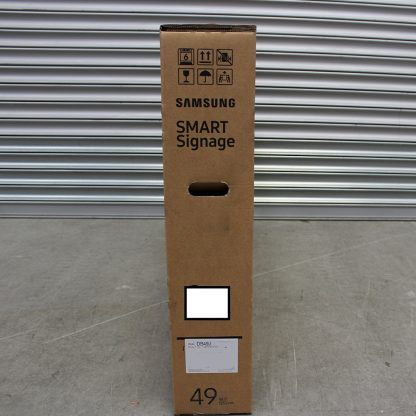 "Samsung LH49DBJPLGC/EN DBJ 49"" LED Display"