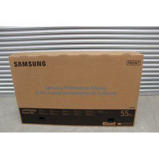 """Samsung LH55UDEHLBB/EN 55"""" UD55E-A LED Display"""