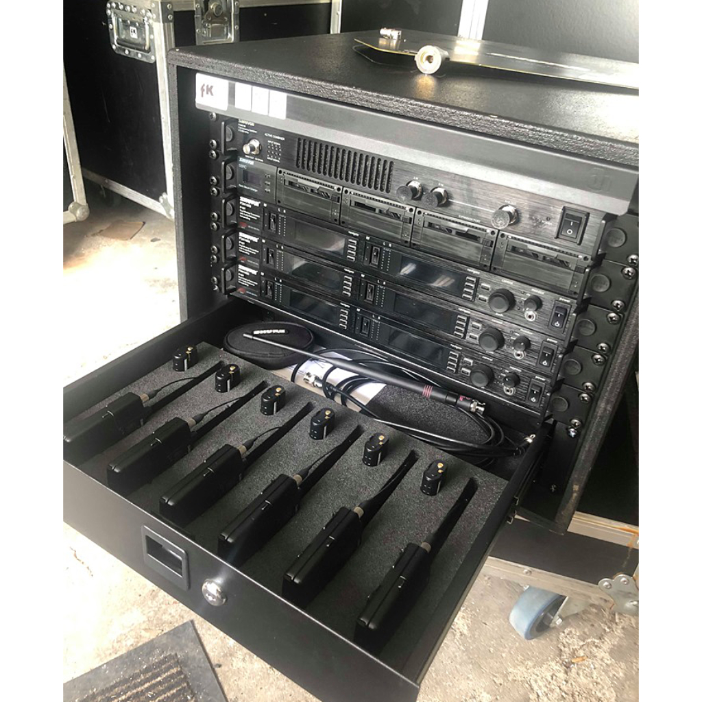 Shure Psm1000 Rack  U2013 Buy Now From 10kused