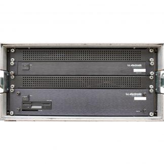 TC Electronics System 6000 Reverb Effects Processor