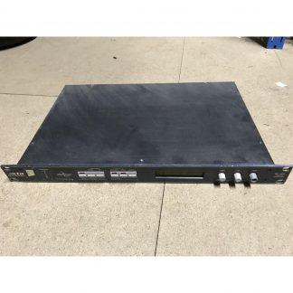 XTA DP200 Audio Core DSP, Digital Equaliser