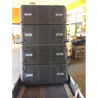 dB Technologies VIO L208 and S218 Package