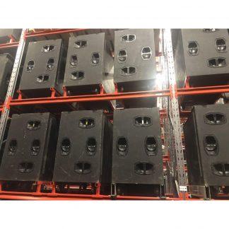 d&b Audiotechnik J-Infra subwoofer