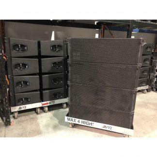 d&b Audiotechnik J8 Loudspeaker