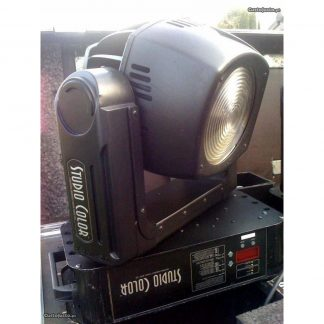 High End Studio Color 575 Moving Head Wash Lighting Fixture