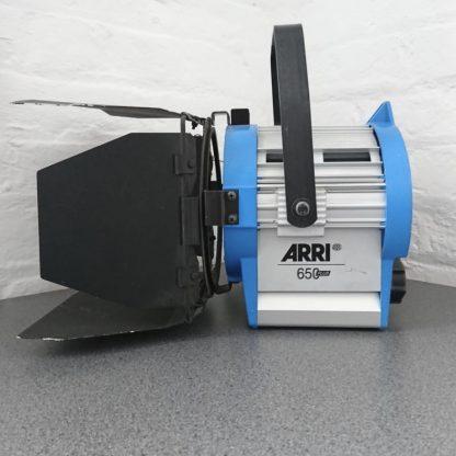 ARRI 650w Plus