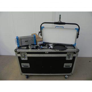 Arri SkyPanel S60-C Softlight, blue/silver