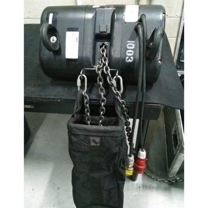 CM Lodestar (Classic) LV 1000Kgs Chain Hoist