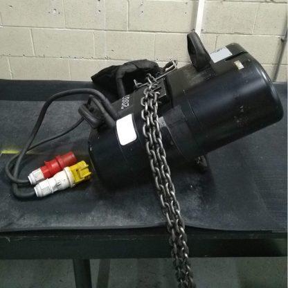 CM Lodestar (Classic) LV2000Kgs Chain Hoist