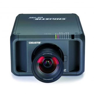 Christie Digital DHD700 Projector