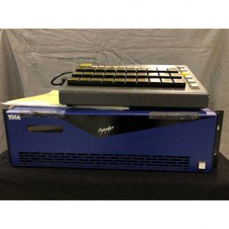 Christie Digital Vista Spyder 344 Video Processor