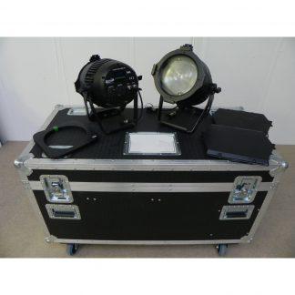 Elation Fuze Par Z120 IP LED Lighting Fixture