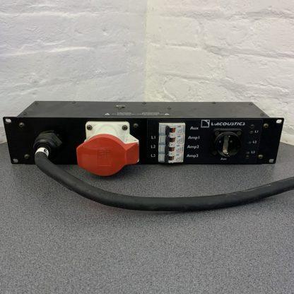 L-Acoustics LA Power