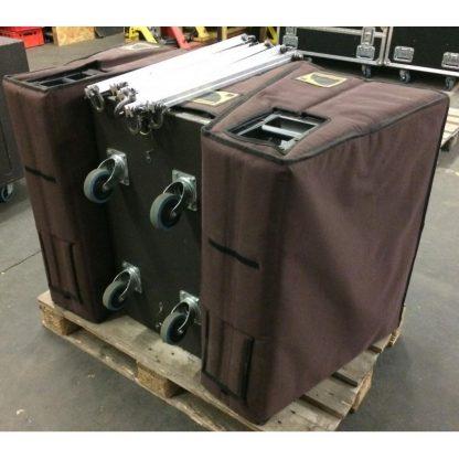 L-acoustics ARCS II Sets incl