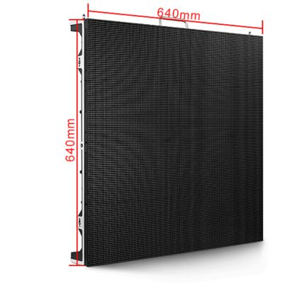 Lightking RO4 LED SCREEN Package