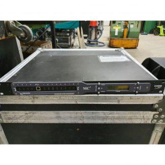 MC2 TI-1048 Audio Network