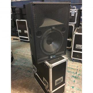 Meyer Sound CQ1 Loudspeaker