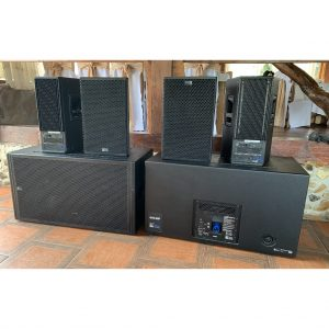 Meyer Sound UPA-1P Package (4)