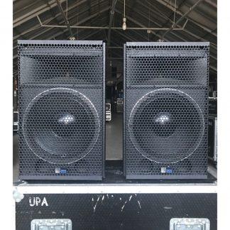Meyer Sound UPA-1P Loudspeaker