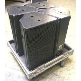 Nexo PS10 R2 4er Loudspeaker