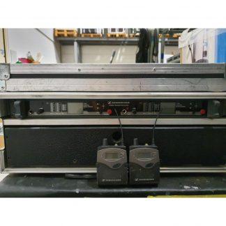Sennheiser SR3256 In Ear Monitor Stereo Transmitter