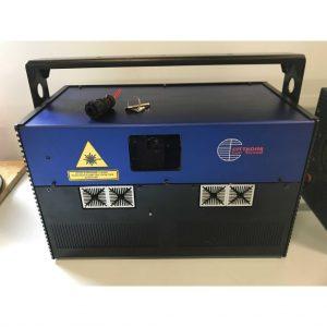 Cittadini Real Color 3 RGB Laser Set (2)