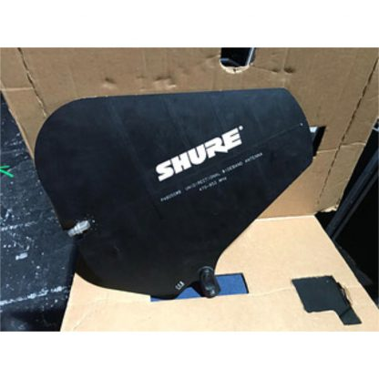 Shure PSM1000 Rack - In-ear monitoring system