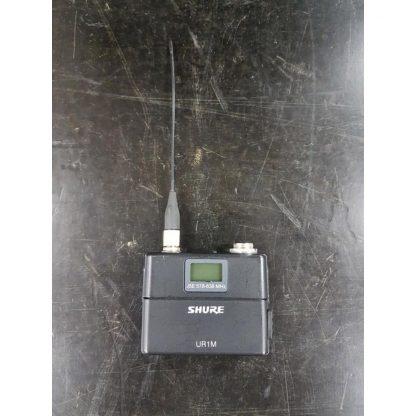 Shure UHF-R Wireless System