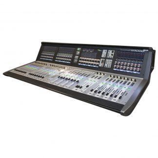 Soundcraft Vi3000 Digital Live Sound Console