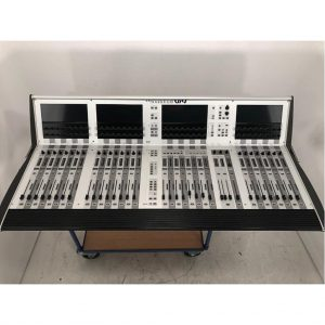Soundcraft Vi4 Set