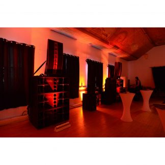 Void Acoustics Nexus 6, Stasys Xair, Bias V3, Bias V9