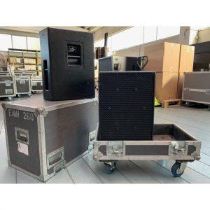 EAW JF260 Set (2)