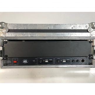 ASL BS 216 Dual Channel Master Station