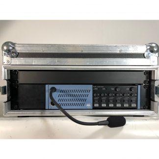 ASL PS 630 six-channel remote speaker station