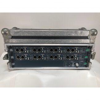 BSS MSR-604 II Active Splitter