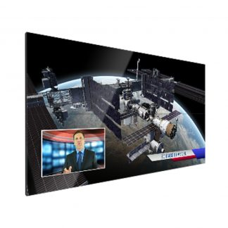 Christie Digital FHD553-XE-HR Flat Panel