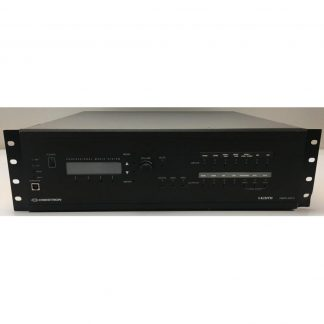Crestron DMPS 300-C digital media system