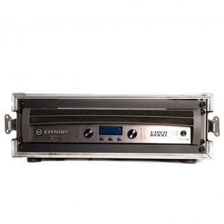 Crown I-TECH 12000HD 2 x 4000W Amplifier