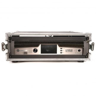 Crown I-Tech 4 x 3500HD 4 x 2000W Amplifier
