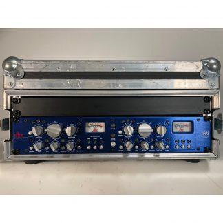DBX 160S Compressor/Limiter