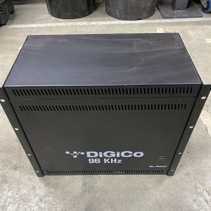 DiGiCo D2 Digital Stage Box
