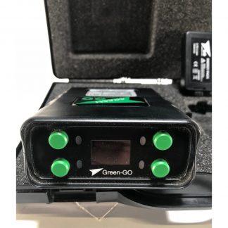 Green-GO Communication WBPX 32 Multi-Channel Wireless Beltpack