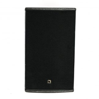 L-Acoustics 8XT Loudspeaker