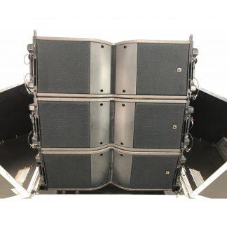 L-Acoustics KARA Loudspeakers