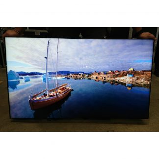 LG 47WV30MS LCD Seamless Screen