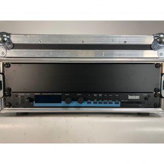 Lexicon PCM 81 Multi FX Processor