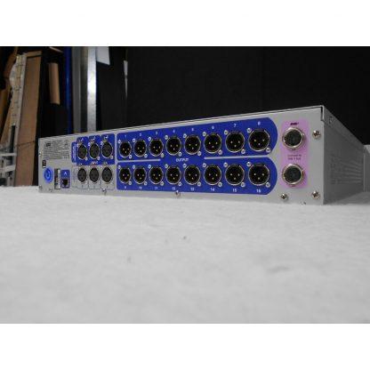 Meyer Galileo 616 AES Version Loudspeaker Management System