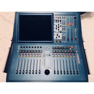 Midas PRO1 Digital Mixing Console